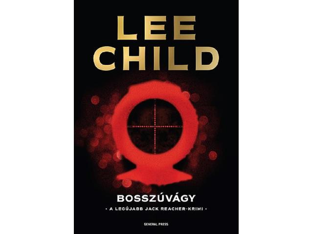 Lee Child - Bosszúvágy