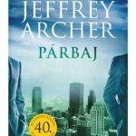 Könyvajánló – Jeffrey Archer: Párbaj