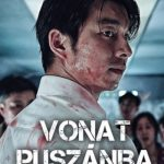 Könyvajnló – Park Dzsó-Szuk – Jon Szang-Ho: Vonat Puszánba