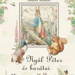Könyvajánló – Beatrix Potter: Nyúl Péter és barátai (Beatrix Potter összes meséje)