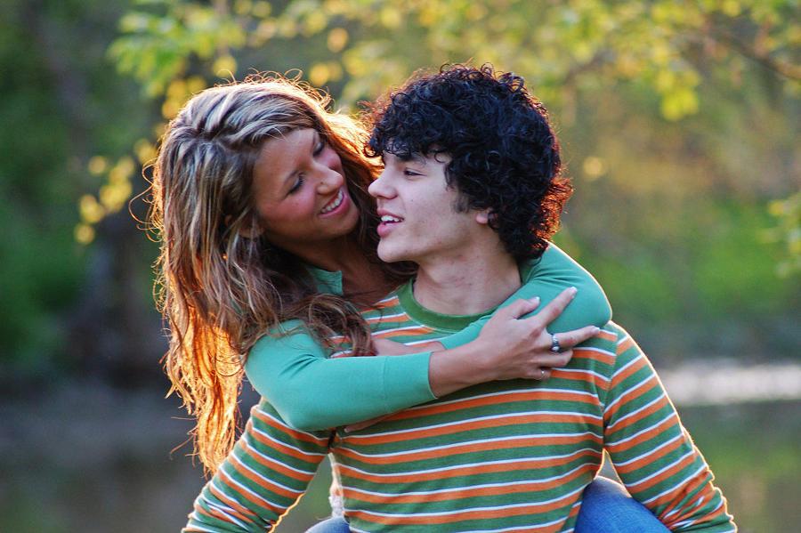 Férfi és nő közötti barátság