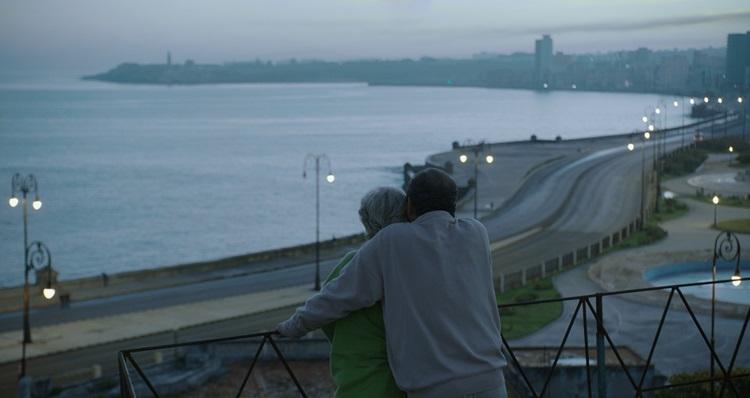 Havannai éjszaka - film