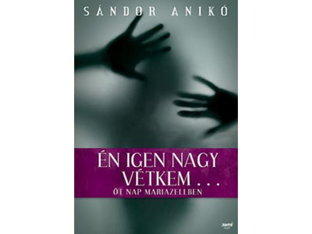 Sándor Anikó: Én igen nagy vétkem