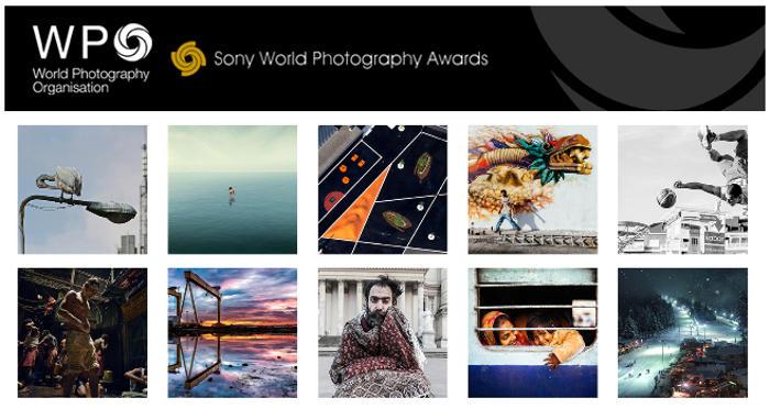 2015 Sony World Photography Award eredményhirdetés