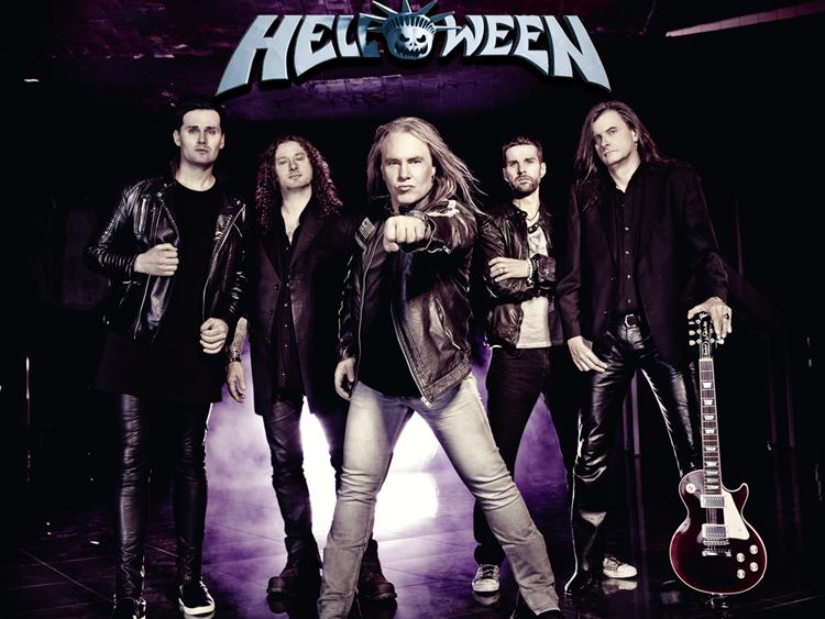 Helloween (1)