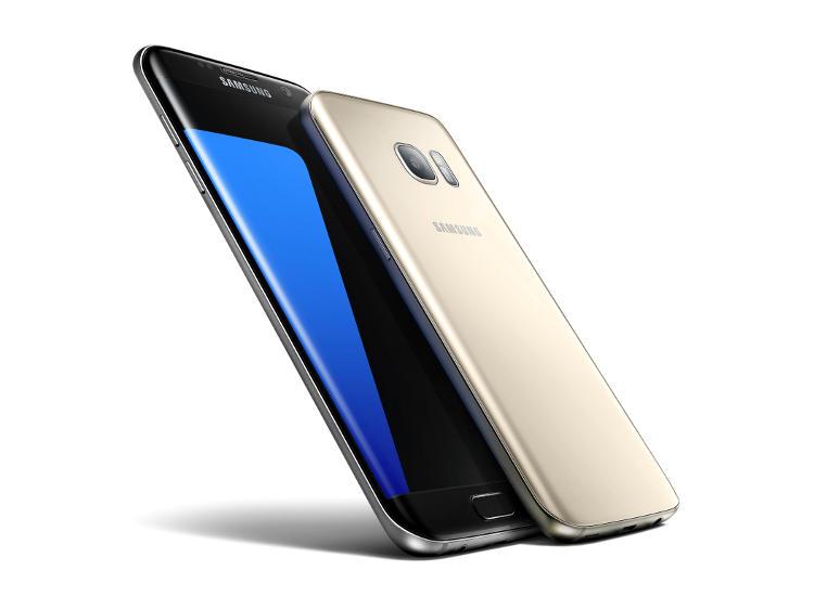 Samsung Galaxy S7 és S7 edge