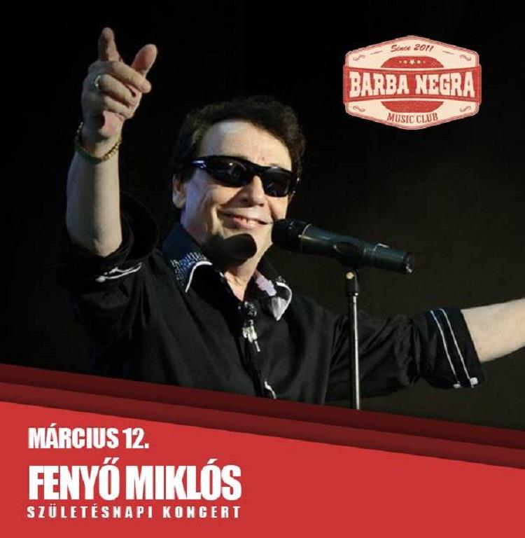 Fenyő Miklós