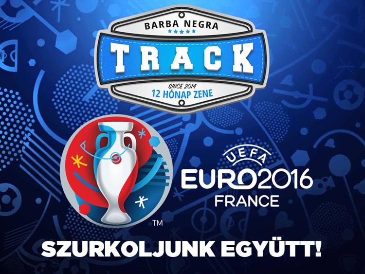 EB és koncert - 2in1 - Track