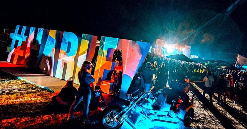 2020-ban tovább dübörög a Harley Fesztivál