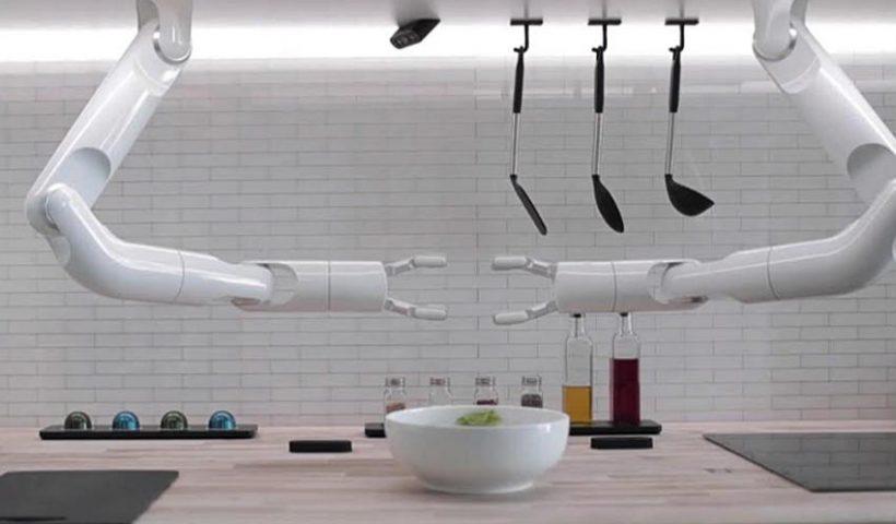 """A Samsung a CES 2020 kiállításon jelentette be az """"Élmények Korszakát"""""""