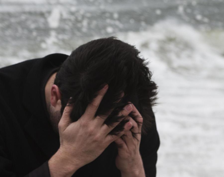 A depresszió betegség, jóval több, mint a rosszkedv