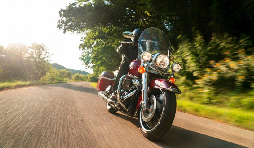 Online világpremierre készül a Harley-Davidson