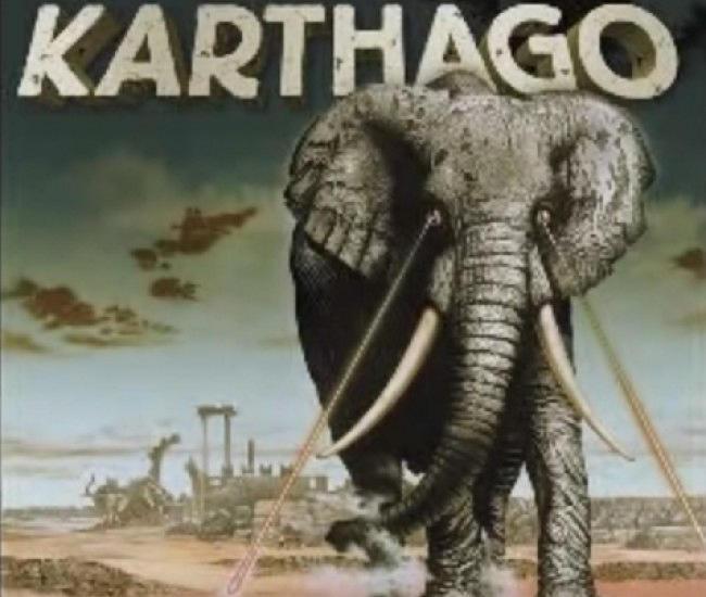 Karthago együttes