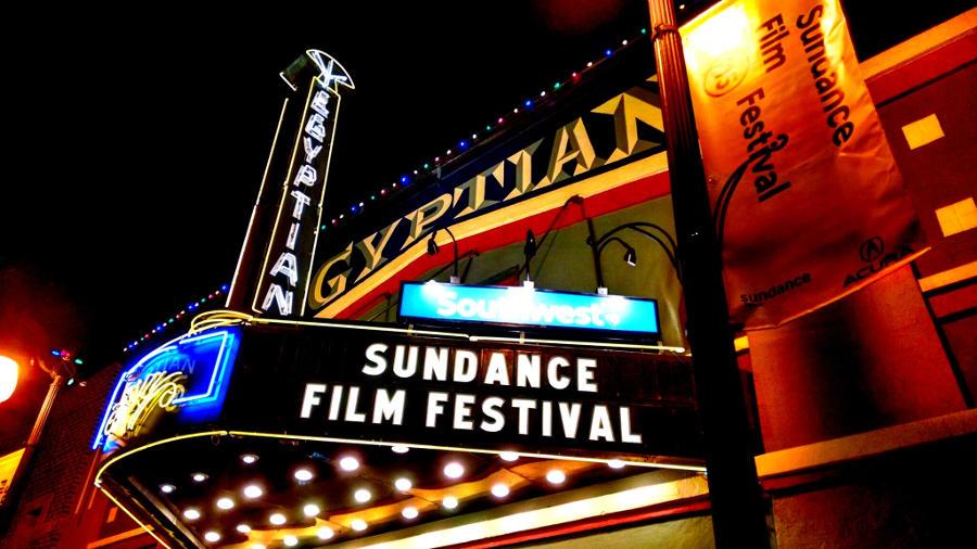 Sundance film fesztivál
