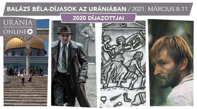 Balázs Béla díj, Uránia mozi