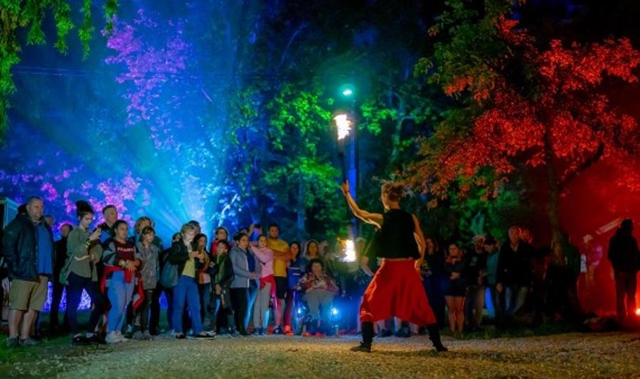 Bondoro fesztivál, Kapolcs