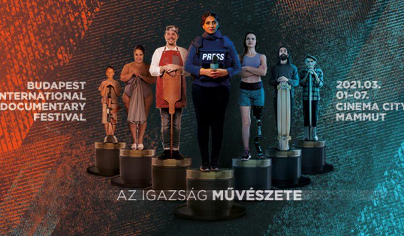 7. Budapesti Nemzetközi Dokumentumfilm Fesztivál