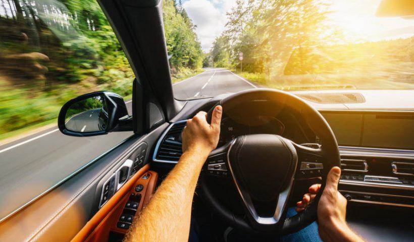 7 autós tipp a karbonlábnyom csökkentésére