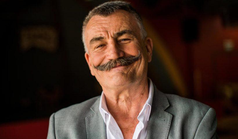 Dresch Mihály, etnojazz