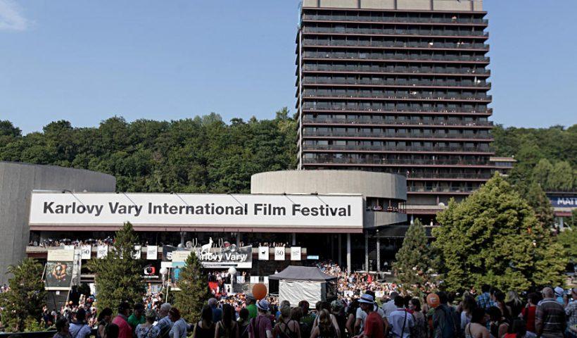 Karlovy Vary nemzetközi filmfesztivál