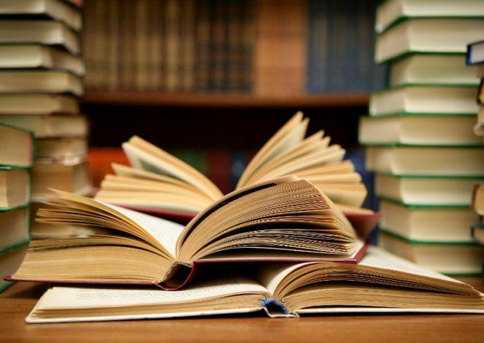 Könyvek, Irodalom - elomagazin