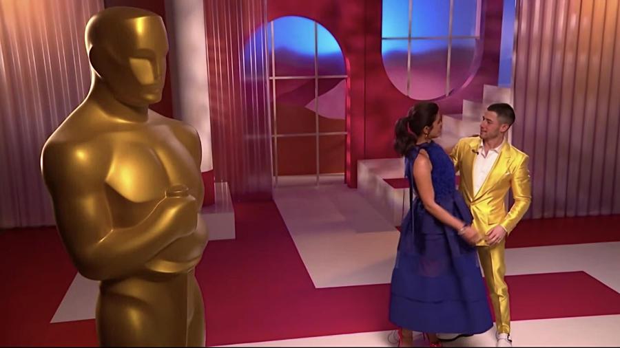 Oscar-díj átadó gála