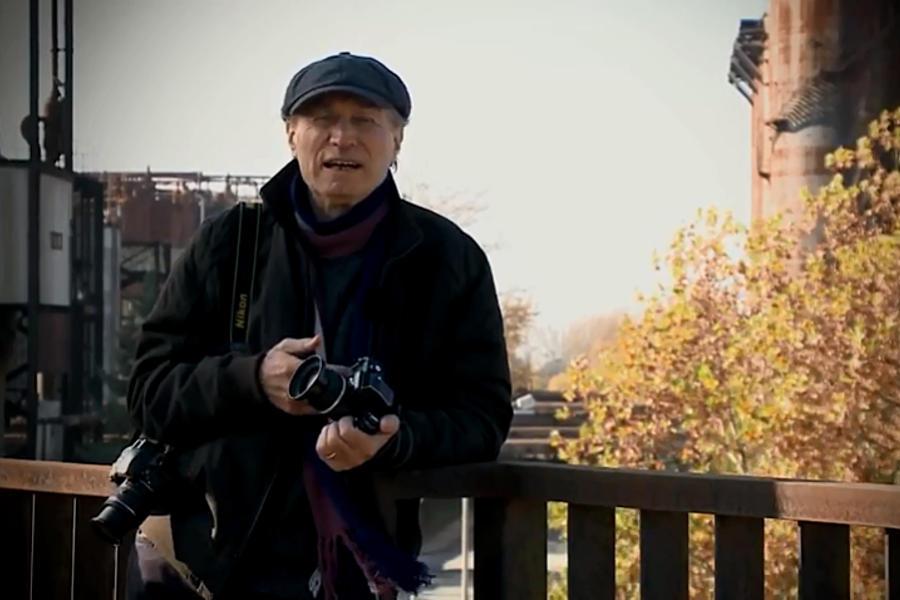 Benkő Imre Fotóriporteri Életműdíj