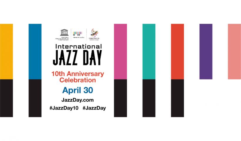 Nemzetközi Jazz Nap, 2021