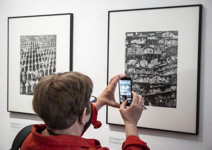 Paul Almásy kiállítás, Mai Manó Ház
