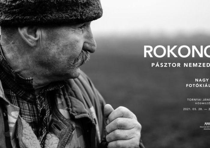 Rokonok - Nagy Gábor fotókiállítása