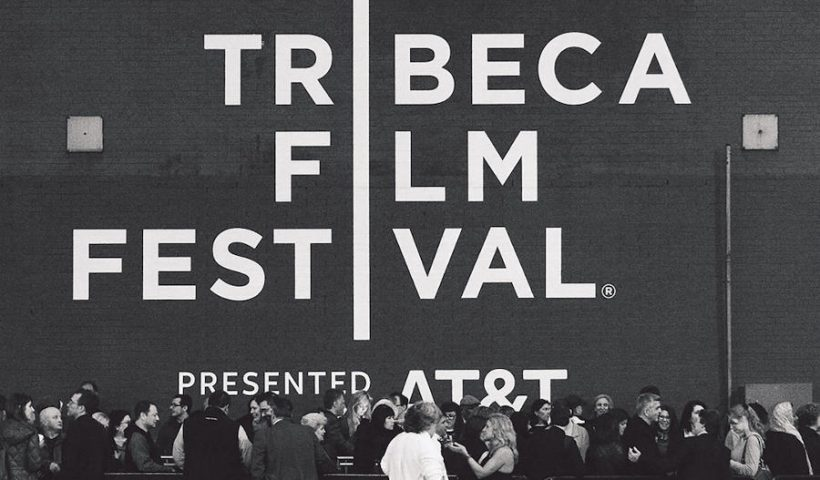 Tribeca Film Fesztivál