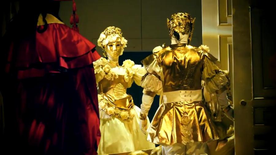 Umberto Giordano: Andrea Chénier opera előadás