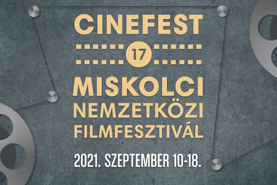 CineFest Miskolci Nemzetközi Filmfesztivál