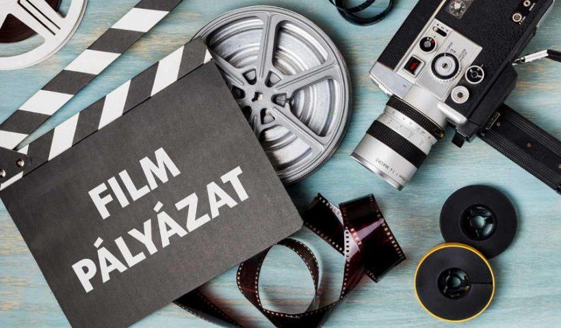 film pályázat