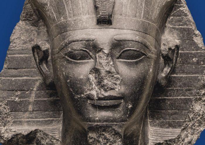 A II. Amenhotep és kora - A fáraó sírjának felfedezése