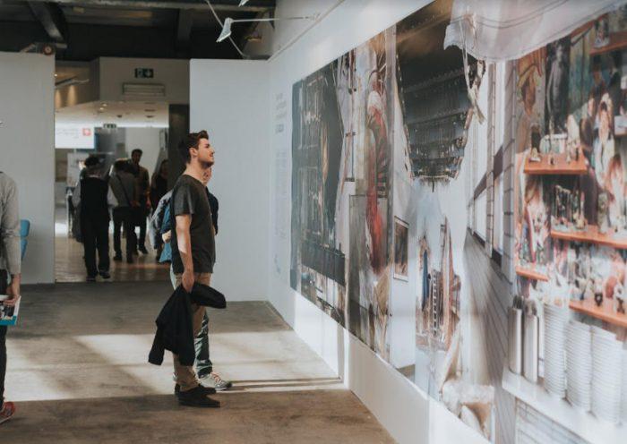 Art Market Budapest nemzetközi kortárs képzőművészeti vásár